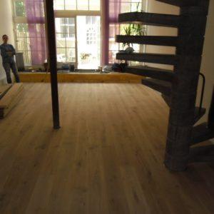 houten vloeren in Amsterdam