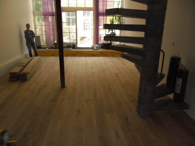 Mooie Houten Vloeren : Zeer mooie houten vloeren in amsterdam laten leggen tref koele