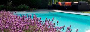 Een inbouw zwembad in je eigen tuin