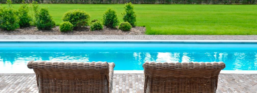 Een inbouw zwembad in je eigen tuin de ultieme wellness for Eigen zwembad in de tuin