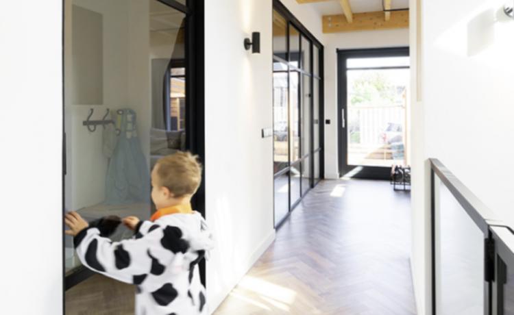 Voordelen en nadelen taatsdeur
